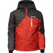 Fundango Gemini 92-128 síkabát - snowboard kabát D