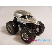 Hot Wheels Monster Jam kisautó N.E.A. Police