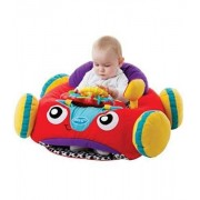 Chicco COCHE GROW N'PLAY PLAYGRO