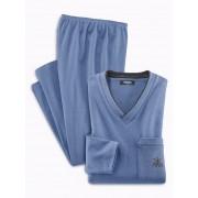 Walbusch Thermo-Schlafanzug
