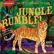 Jungle, Rumble!, Paperback/Amy Pixton