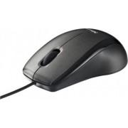 Mouse Trust Carve USB Black