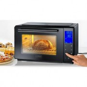 Caso Toaster Oven with Rotisserie
