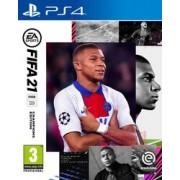 [PS4] FIFA 21