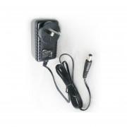 Fuente Switching Plastica Gralf 15v 1,5a Plug 5.5 Intercamb