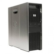 HP Z600 Gaming Workstation Tower 2x Intel Xeon QuadCore Processor X5550 16 GB DDR3, HDD 500 GB SSD 240GB, GTX GeForce 1050. W10PRO.