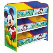 Disney Storage Unit Mickey Mouse 51x23x60 cm WORL119011