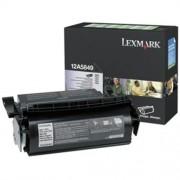 Toner LEXMARK OPTRA T610 T612 T614 25K LABEL
