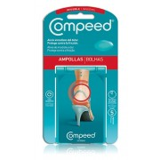 COMPEED STYLE SOS AMPOLLAS INVISIBLE