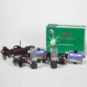 Kit conversione fari hid Premium per auto tipo HB4 12 Volt 35 Watt 5000