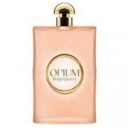 Yves Saint Laurent Opium vapeurs de parfum - eau de toilette donna 125 ml vapo