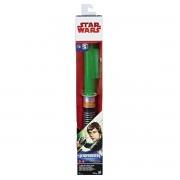 Star Wars Episode 8: Return of the Jedi Luke Skywalker Electronic Lightsaber