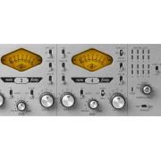 Universal Audio 4-710D Twin-Finity Interface Áudio USB