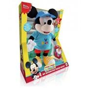 Jucarie interactiva de plus, prietenul meu Mickey Mouse