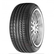 CONTINENTAL 245/40r18 93y Continental Sportcontact 5 Ao Fr