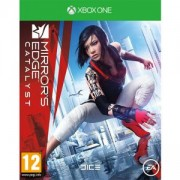 Игра Mirrors Edge Catalyst за Xbox One