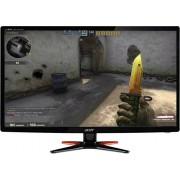 """Acer GN246HLbid 24"""", 1ms, 144 Hz, 1080p, 3D Ready Геймърски монитор за компютър"""