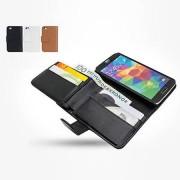 Apple Mobilplånbok i läder för iPhone