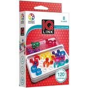 Smartgames - SG 477 - Puzzle avec Cadre - IQ Link