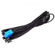 Cablu modular 2x 8-pini (6+2) PCI-E Silverstone PP06B-2PCIE70