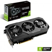 ASUS GeForce GTX 1660 SUPER TUF 3-GTX1660S-O6G-GAMING 6GB