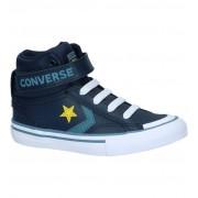 Converse Donkerblauwe Sneakers Converse Pro Blaze Strap Hi
