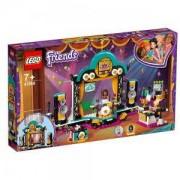 Конструктор Лего Френдс - Шоуто за таланти на Andrea, LEGO Friends, 41368