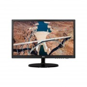 "Monitor LED LG 24M38H-B de 23.6"", Resolución 1920 x 1080 (Full HD 1080p), 5 ms"