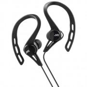 JVC Oortelefoon HA-ECX20 Sport In-Ear Zwart