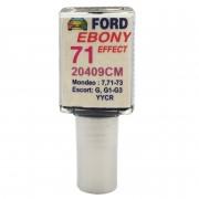 Javítófesték Ford Ebony Effect 71 20409CM Arasystem 10ml
