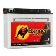 Banner YB16AL-A2 Bike Bull motorkerékpár akkumulátor - 51616