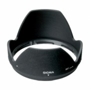 Sigma LH780-04 581 - parasolar pentru 17-70mm F2.8-4.5 DC, 18-200mm DC OS si 18-50mm f/2.8 EX DC