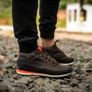 sneaker New Balance HL754BO férfi cipő