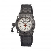 Bull Titanium Lh001 Longhorn Mens Watch