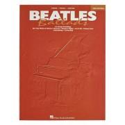 Hal Leonard Beatles Ballads