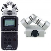 Zoom H5 XYH-6 Bundle