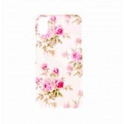 BasicsMobile Rose Romance iPhone X/XS Cover iPhone X/XS Skal