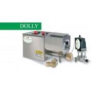 """Diamond Machine à pâtes """"automatique"""" 6 kg par h 500x300x(h)250mm"""