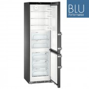 Хладилник с фризер Liebherr CBNbs 4815, обем 343 л, клас А+++