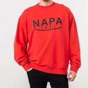 NAPA by Napapijri B-Arosa Crewneck Red