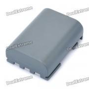 ISMART NB-2L 7.4V 800mah bateria para canon powershot S70 / S80 / ZR930 / ZR950