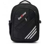 leerooy 19 inch Expandable Laptop Tote Bag(Black)
