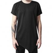 Lång Asymmetrisk T-shirt UC Herr