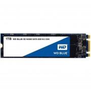 SSD M.2 1TB WESTERN DIGITAL Blue 3D NAND SATA WDS100T2B0B