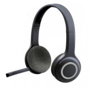 LOGITECH WIRELESS HEADSET H600 - BT