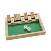 """Joc """"Închide cutia"""" tactil, adaptat pentru nevăzători - DISPONIBIL LA COMANDĂ"""