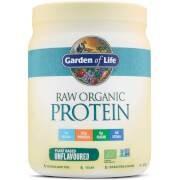 Garden of Life Raw Organic Protein - Unflavoured - 426g