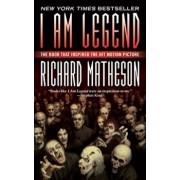 I Am Legend, Paperback/Richard Matheson