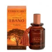 L'Erbolario Profumo Accordo di Ebano 50 ml