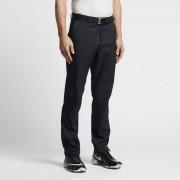 Nike Golfbyxor Nike Flat Front för män - Svart